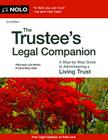 The Trustee's Legal Companion Cover Image