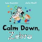 Calm Down, Zebra Cover Image