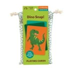 Dino Snap! Card Game Cover Image