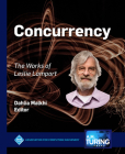 Concurrency: The Works of Leslie Lamport (ACM Books) Cover Image