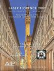 Laser Florence: A Gallery Through the Laser Medicine World: Selected Papers at the International Laser Medicine Congress, Firenze, Ita (AIP Conference Proceedings (Numbered) #1226) Cover Image