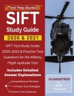 SIFT Study Guide 2020 & 2021: SIFT Test Study Guide 2020-2021 & Practice Test Questions for the Military Flight Aptitude Test [Includes Detailed Ans Cover Image