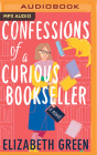 Confessions of a Curious Bookseller Cover Image