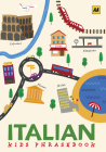 Kids Phrasebook Italian Cover Image