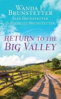 The Return to the Big Valley Cover Image