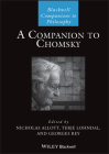 A Companion to Chomsky (Blackwell Companions to Philosophy) Cover Image