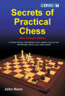 Secrets of Practical Chess (New Enlarged Edition) Cover Image