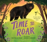 Time to Roar Cover Image