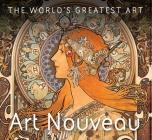 Art Nouveau (World's Greatest Art) Cover Image