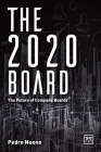 The 2020 Board: The Future of Company Boards Cover Image