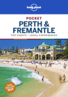 Lonely Planet Pocket Perth & Fremantle Cover Image
