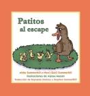Patitos al escape Cover Image