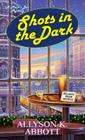 Shots in the Dark (Mack's Bar Mysteries #4) Cover Image