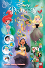 Disney Princess: Friends, Family, Fantastic Cover Image