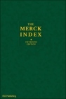 The Merck Index: An Encyclopedia of Chemicals, Drugs, and Biologicals Cover Image