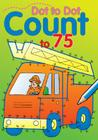 Dot to Dot Count to 75 Cover Image