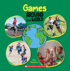Games Around the World Cover Image