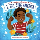 I, Too, Sing America Cover Image