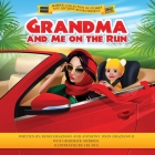 Grandma and Me on the Run Cover Image