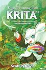 Digital Painting with Krita 2.9: Learn All of the Tools to Create Your Next Masterpiece Cover Image