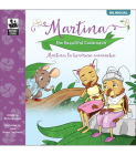 Martina The Beautiful Cockroach/Martina, la Hermosa Cucaracha (Keepsake Stories) Cover Image