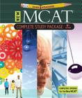 9th Edition Examkrackers MCAT Complete Study Package Cover Image