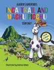 Inca Trail and Machu Picchu Cover Image