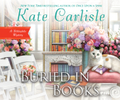 Buried in Books (Bibliophile Mystery #12) Cover Image