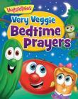 Very Veggie Bedtime Prayers (VeggieTales) Cover Image