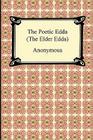 The Poetic Edda (the Elder Edda) Cover Image