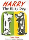 Harry the Dirty Dog Cover Image