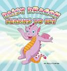 Daisy Dragon Learns to Fly Cover Image