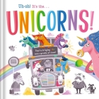 Uh-oh! It's the Unicorns! Cover Image