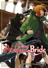 The Ancient Magus' Bride Vol. 13 Cover Image