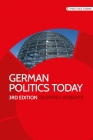 German Politics Today: Third Edition Cover Image