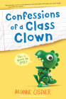 Confessions of a Class Clown Cover Image