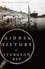 Hidden History of Sturgeon Bay Cover Image