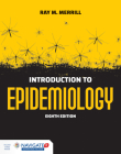 Introduction to Epidemiology Cover Image
