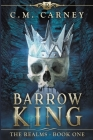 Barrow King: The Realms Book One - (An Epic LitRPG Adventure Cover Image