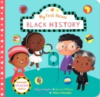 My First Heroes: Black History Cover Image