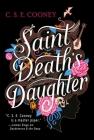 Saint Death's Daughter (Saint Death Series #1) Cover Image