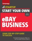 Start Your Own Ebay Business (Startup) Cover Image