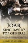 Joab, King David's Top General: Essential Lessons on Character Cover Image