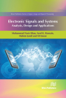 Electronic Signals and Systems: Analysis, Design and Applications Cover Image
