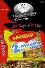 Wickedrecipes: 30 Days Of Maggi Cover Image