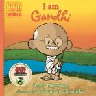 I Am Gandhi (Ordinary People Change the World) Cover Image