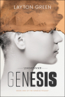 Unknown 9: Genesis: Book One of the Genesis Trilogy Cover Image