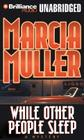 While Other People Sleep (Sharon McCone Mysteries (Audio)) Cover Image