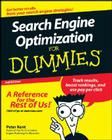 Search Engine Optimization For Dummies Cover Image