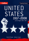 United States 1917-2008 (Flagship History) Cover Image